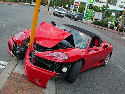auto-avārija