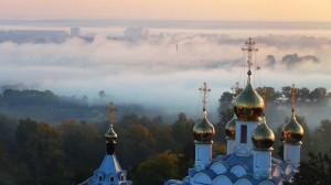 Septembra rīts Brjanskā