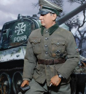 Ģenerālis B.Kaminskis