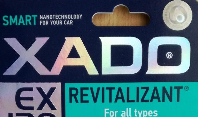 Kā iedarbojas XADO dīzeļdegvielas piedeva