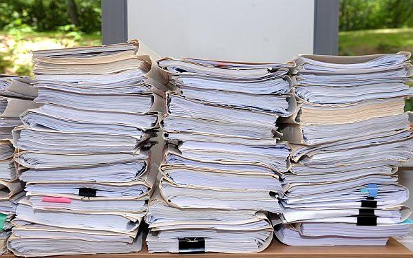 Projekta dokumentācijas pārvaldība