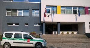Auces novada pašvaldības policija