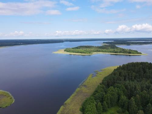 Amjudze-Uzsmas-ezers