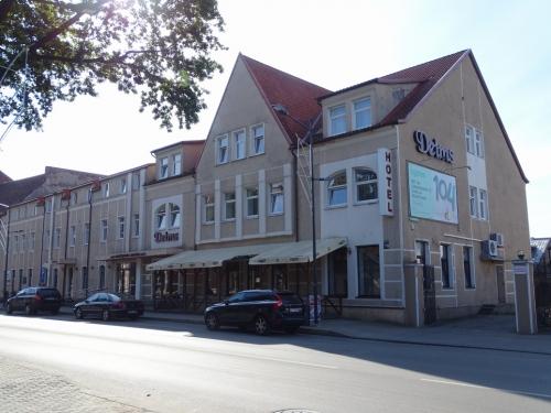 Šilute-Hotel-Deims-1