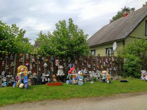 Sīpolu Ceļš Igaunijā